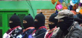 EZLN: Primeros Resultados De La Consulta Popular