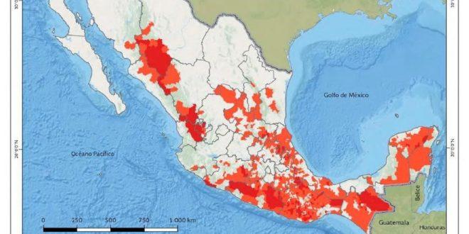 """""""Programas sociales de la 4T: Migajas para la gestión de la explotación"""", CAM UNAM"""