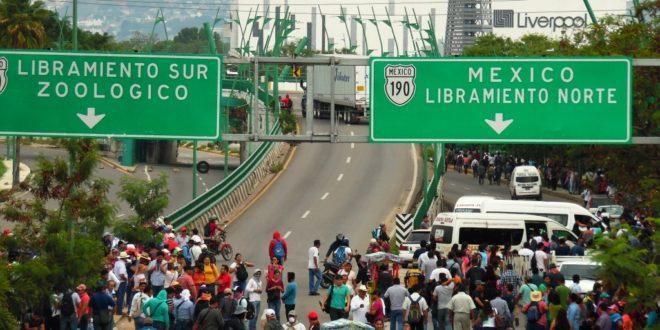 Anuncia AED_CNTE Chiapas, accionar político a inicios de febrero