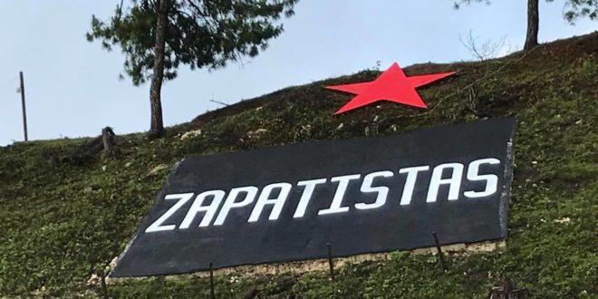EZLN AGO 2018 COMPARTE I