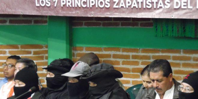 """CIG-CNI México: """"En colectivo tejemos la vida, es la encomienda que recibimos de nuestros antepasados»"""