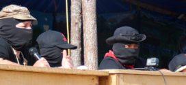 CNI-CIG-EZLN: Comunicado al pueblo Mapuche