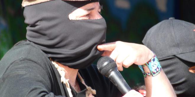 EZLN: Ayer: La teoría y la práctica.