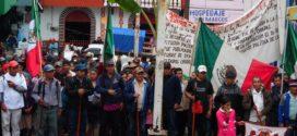 Tila Chiapas: «El grupo paramilitar sigue organizándose para provocar a los ejidatarios», alertan los indígenas choles