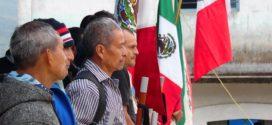Con marcha el Ejido Tila Chiapas, conmemorará su 87 Aniversario