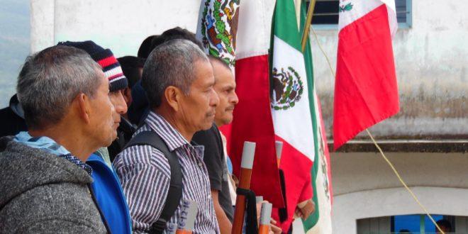 Ejido Tila Chiapas,  denuncia «nuevas provocaciones del Ayuntamiento y su pseudo comisarido legal»