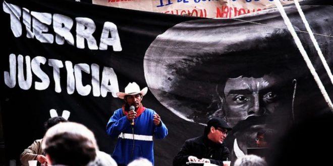 EZLN – CNI Mexico: «mal gobierno y empresas», responsables de la muerte de Samir Flores, luchador social de Morelos
