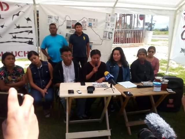 Chiapas: «¿Cuesta la vida la justicia?», la pregunta a más de 80 días de exigir la libertad de indígenas torturados