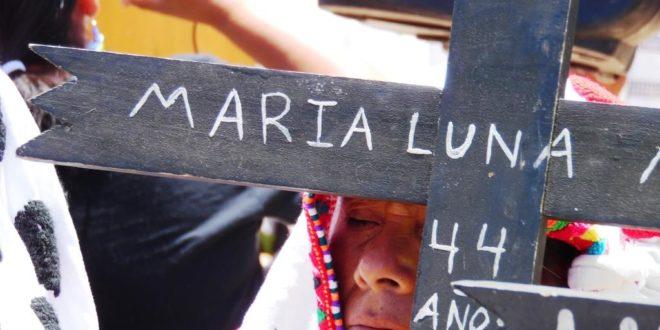 Acteal Chiapas: «seguimos organizados para enfrentar la guerra y la muerte del Estado. 23 años de una herida abierta, de mantener activa la memoria y la resistencia»