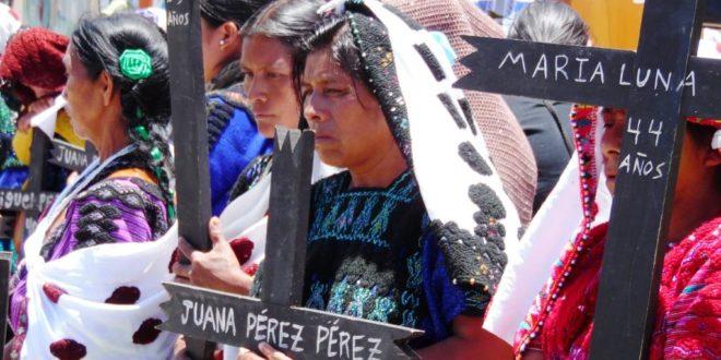 Acteal: «no pedimos una solución amistosa, pedimos respeto a la memoria de nuestros hermanos masacrados»
