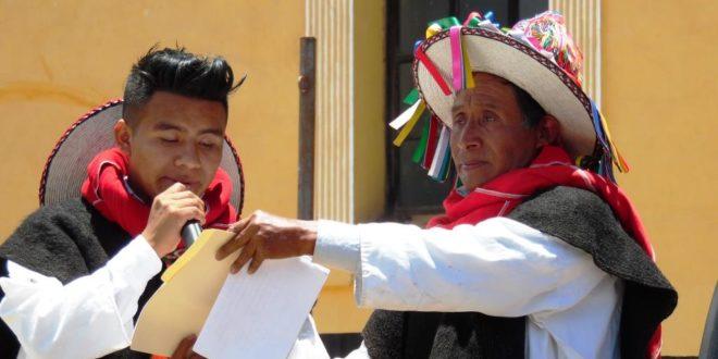 Chiapas: Niñ@s del barrio «Río Jordán», obligadas a desplazarse en Acteal