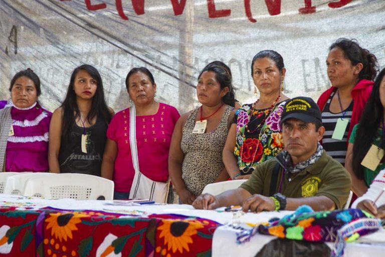 México: Exigen la presentación con vida de Bases de Apoyo Zapatista en Chiapas