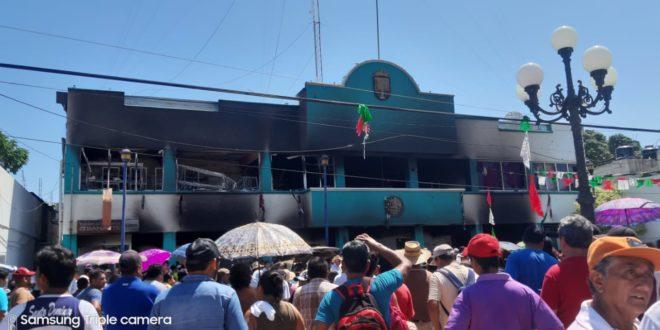 Escuintla Chiapas: «Uso excesivo de la fuerza deja personas detenidas y muertas»
