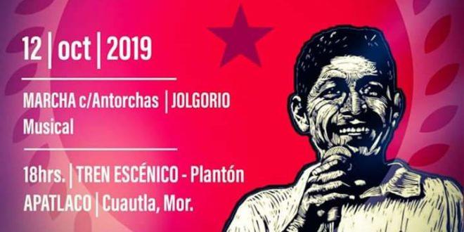 México: «A 527 años de la conquista nos levantamos a decir ¡Ya Basta!. Triunfará la vida ante el capitalismo»