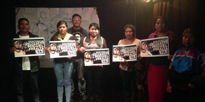 Indígenas presos de Chiapas y Oaxaca, «unen voces por una verdadera justicia»