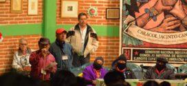 Chiapas: «En nombre de una supuesta 4T, atentan contra familias del CNI»