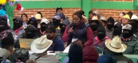 Oaxaca: «los presos políticos deben estar en casa». Libertad a Fredy García exige Codedi