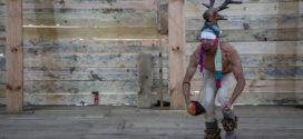 México: Continúa campaña por la liberación de Fidencio Aldama, guardián tradicional de la Tribu Yaqui