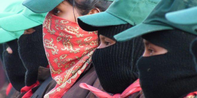 Hace 26 años el EZLN, tomaba prisionero a Absalón Castellanos