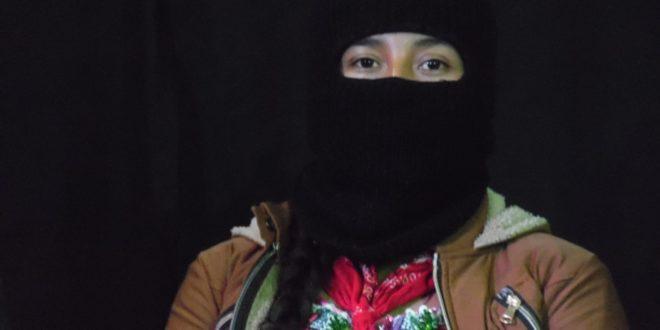 Chiapas: zapatistas anuncian viaje a los cinco continentes