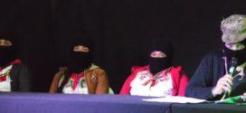"""EZLN: «Ésa es nuestra misión: ser semilla que busca otras semillas"""""""