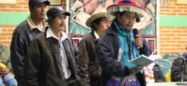 México: 5a asamblea entre el Congreso Nacional Indígena y el Concejo Indígena de Gobierno