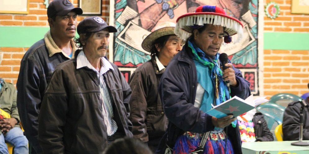 Azqueltán Jalisco, siete años de Autonomía