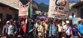 Ejido Tila responde ante «presión del gobierno a dialogar las tierras»