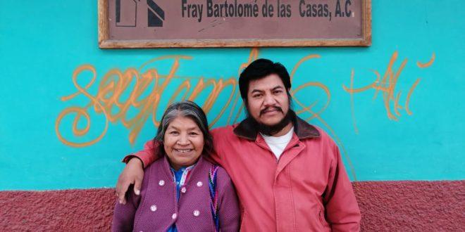 Chiapas: «Investigar y sancionar a responsables del delito de Tortura», exige Frayba, tras liberación de indígena injustamente preso