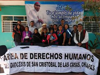 Chiapas: Pueblos tseltales y tsotsiles se oponen a megaproyectos en territorio Maya