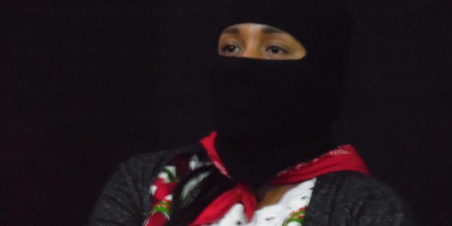 EZLN: «Necesitamos y merecemos vivir», clausuran encuentro de mujeres que luchan