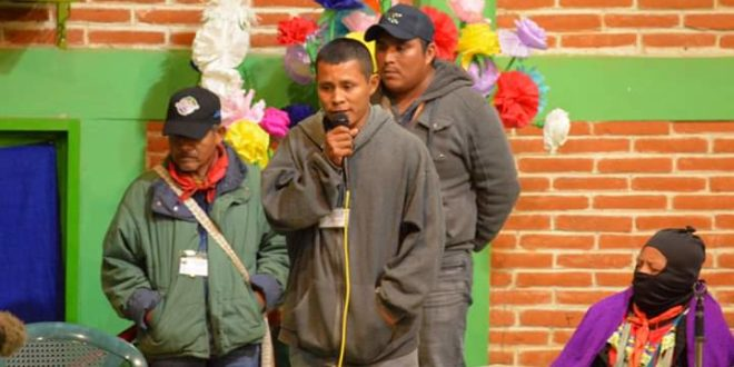 Ostula Michoacán y su lucha contra los «intereses del narcotráfico y el capital extranjero»