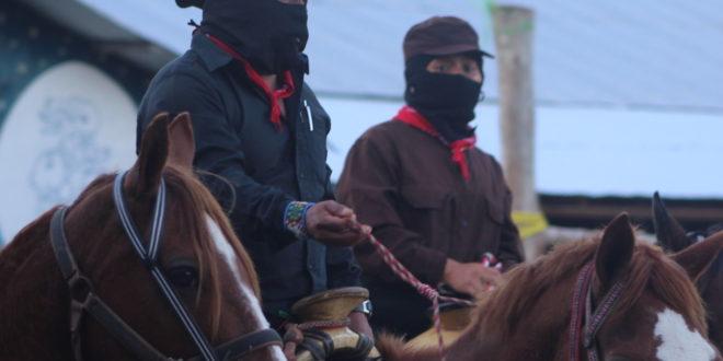 """Continúa en Chiapas, el festival de cine convocado por el EZLN: """"Puy Ta Cuxlejaltic"""""""