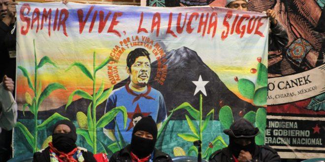 México: Repudian la agresión en contra de las comunidades Bases Zapatistas y llaman a la solidaridad