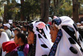 Contrainsurgencia en Chiapas: estrategia para dividir y debilitar a los pueblos, Abejas de Acteal