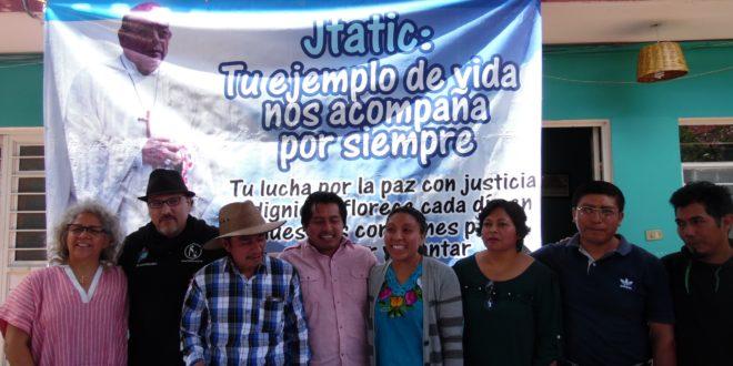 """""""Tren Maya"""", pueblos originarios frente al reordenamiento territorial en México"""