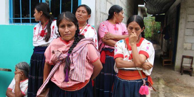 Chiapas: denuncian agresiones armadas a comunidades de Aldama