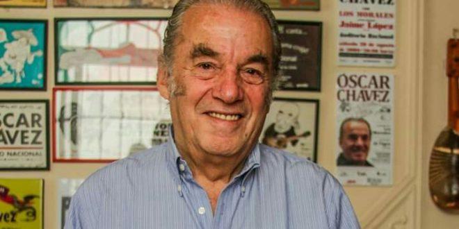 Oscar Chávez, «Su música siempre fue al lado de los pueblos, los violentados y perseguidos» CIPOG_EZ y Radio Zapata 94.1 FM