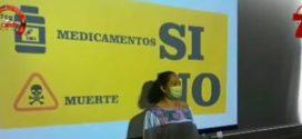 «Acto de lesa humanidad del gobierno de Chiapas en contra de la ciudadanía», denuncian trabajador@s de la salud