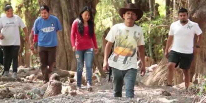 «En comunidad es posible afrontar las crisis», Asamblea en Resistencia Amilcingo Morelos y FPDTA-MPT