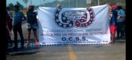«Vemos la llamada 4T como un esfuerzo de revitalizar el capitalismo», OCSS Guerrero, México