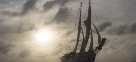 Delegación marítima zapatista hará escala en Cienfuegos, Cuba