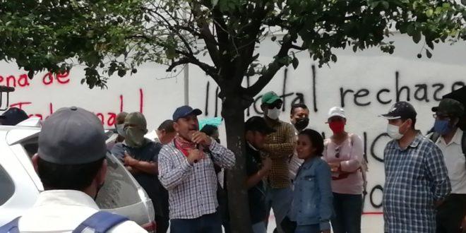 CHIAPAS: DÍA DEL MAESTRO PROLETARIO