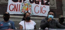 Denuncian crímenes de lesa humanidad contra pueblos indígenas de Guerrero