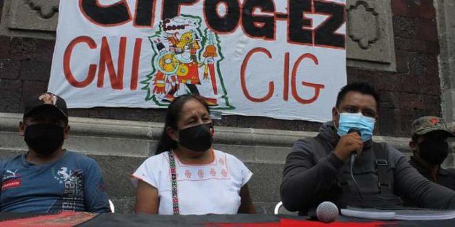 Guerrero México: a 500 años de la Resistencia contra la muerte y el olvido