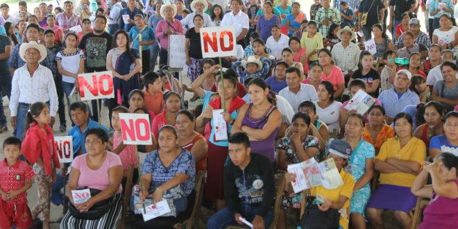 Pronunciamiento del ZODEVITE en torno a las elecciones locales en Chiapas