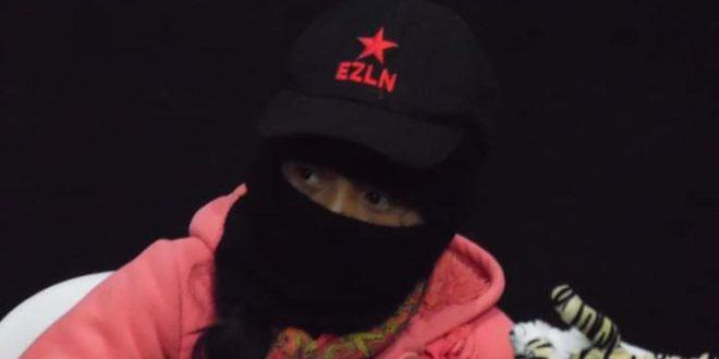 EZLN: La Calamidad Zapatista. «Historia de una niña zapatista a la que nadie quería, porque era, y es, diferente entre los diferentes»