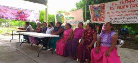 Oaxaca: comunidades denuncian imposición del Macroproyecto Corredor Interoceánico del Istmo de Tehuantepec