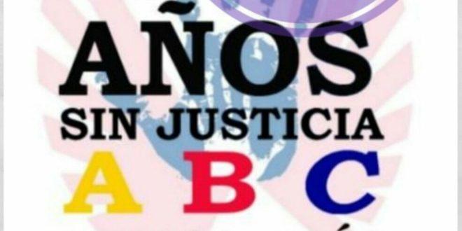 """Guardería ABC: """"Sin Justicia No Hay Paz"""", 12 años de lucha"""