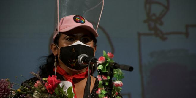 París invita a la delegación zapatista a visitar luchas anticapitalistas y antirracistas